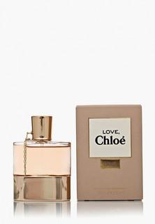 Парфюмерная вода Chloe Chloé