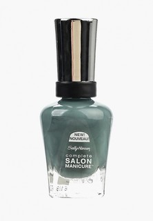 Лак для ногтей Sally Hansen Salon Manicure Keratin , тон bow to the queen
