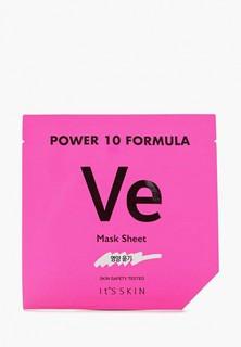 """Маска для лица Its Skin """"Power 10 Formula"""", питательная, 25 мл"""
