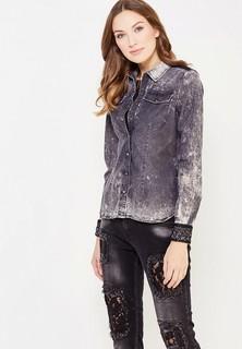 Рубашка джинсовая DSHE