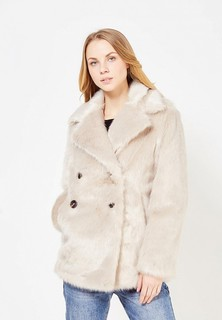 Шуба LOST INK FUR DB COAT