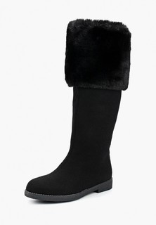 Валенки LOST INK CHERYL FUR CUFF FELT BOOT RX CHERYL FUR CUFF FELT BOOT RX