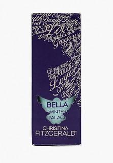 """Лак для ногтей Christina Fitzgerald """"Зимний дворец"""" + Подготовка к покрытию лаком, 12 + 9 мл"""