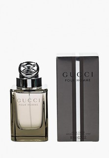 Туалетная вода Gucci By Pour Homme 90 мл