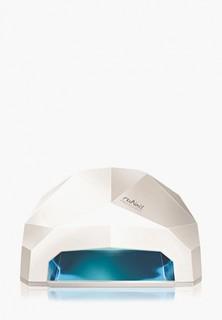 Лампа для маникюра Runail Professional ED/UV излучения 24 Вт (цвет: белый)