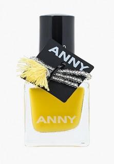 Лак для ногтей Anny тон 373.90 желтый
