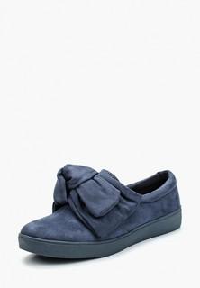 Слипоны Max Shoes