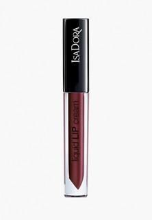 Помада Isadora жидкая Liquid Lip Cream 18, 3,5 мл