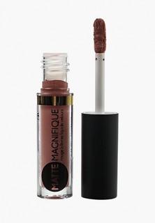 Помада Vivienne Sabo Матовая жидкая для губ, Velvet Liquid lipstick, тон 219