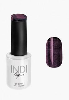 Гель-лак для ногтей Runail Professional INDI laque, 9 мл №3585