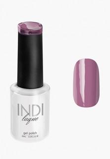 Гель-лак для ногтей Runail Professional INDI laque, 9 мл №3637