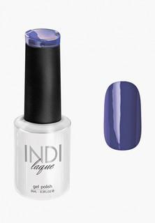 Гель-лак для ногтей Runail Professional INDI laque, 9 мл №3551