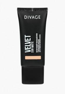 Тональное средство Divage Velvet № 03