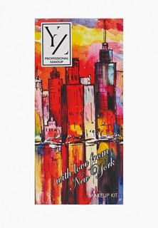 Набор косметики Yllozure NEW YORK