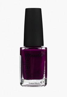 Лак для ногтей Kinetics SolarGel Polish 15 мл, тон 377 Im Not that Kind, фиолетовый
