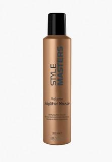 Мусс для укладки Revlon Professional Style masters для придания густоты и объема волос 300 мл