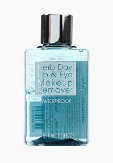 Средство для снятия макияжа The Face Shop 130 мл