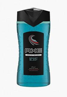 Гель для душа Axe 2в1 Sport Blast 250 мл