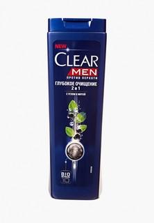 Шампунь Clear против перхоти Глубокое очищение 400 мл против перхоти Глубокое очищение 400 мл