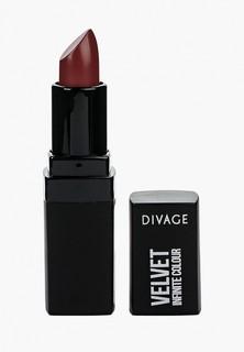 Помада Divage Velvet № 11