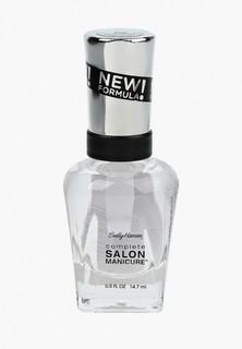 Лак для ногтей Sally Hansen Salon Manicure Keratin тон clear`d takeof 110 14,7 мл