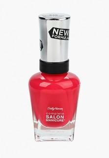 Лак для ногтей Sally Hansen Salon Manicure Keratin тон i pink i can 540 14,7 мл