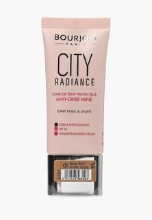 Тональное средство Bourjois City Radiance Тон 05 30 мл