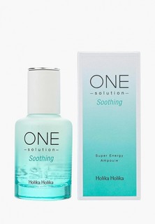 Сыворотка для лица Holika Holika One Solution Super Energy Успокаивающая