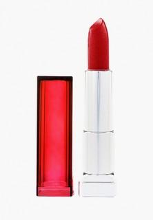"""Помада Maybelline New York для губ """"Color Sensational"""", оттенок 527, 4 г"""