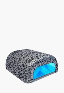 "Лампа для маникюра Planet Nails 10189 36W Tunnel ""Econom"" Elite серебряная"