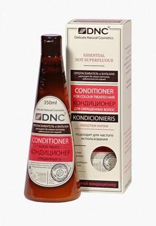 Кондиционер для волос DNC окрашенных, 350 мл