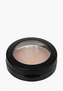 Тени для век Make Up Factory Матовые одинарные Mat Eye Shadow тон 35 натуральная кожа