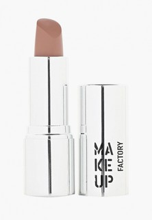 Помада Make Up Factory для губ кремовая Lip Color тон 111 Nude