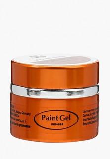 Гель-лак для ногтей Planet Nails 11825 Paint Gel лиловая 5 г