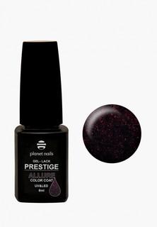 "Гель-лак для ногтей Planet Nails ""PRESTIGE ALLURE"" - 619, 8 мл"