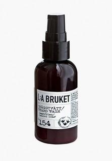 Шампунь La Bruket для бороды 154 LAGERBLAD/LAUREL LEAF 60 мл