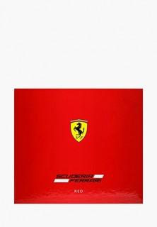 """Набор парфюмерный Ferrari Scuderia """"RED"""" Туалетная вода 75 мл+ Шампунь для волос и тела 150 мл"""