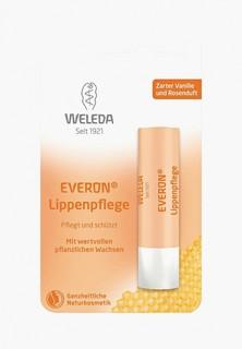 Бальзам для губ Weleda Everon 4,8 гр Everon 4,8 гр