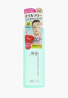 Средство для снятия макияжа BCL с фруктовыми кислотами, 400 мл
