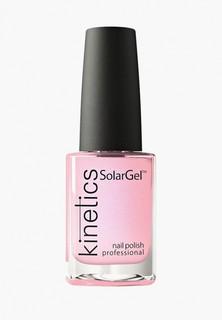 Лак для ногтей Kinetics Профессиональный SolarGel Polish (190) 15 мл