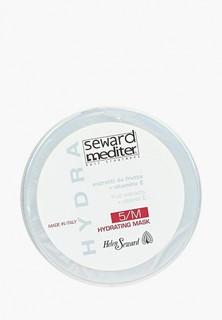 Маска для волос Helen Seward Milano Фруктовая увлажняющая для сухих и окрашенных волос, 500 мл