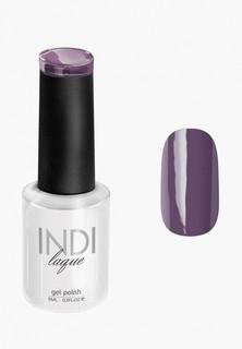 Гель-лак для ногтей Runail Professional INDI laque, 9 мл №3660