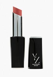 Помада Yllozure для губ YZ Элегантная матовость, тон 24