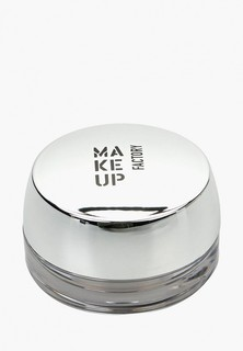 Гель для бровей Make Up Factory Стойкий Ultrastay Brow Cream тон 6 фундук