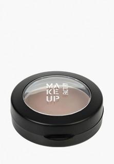 Тени для век Make Up Factory Матовые одинарные Mat Eye Shadow тон 08 коричневая кожа