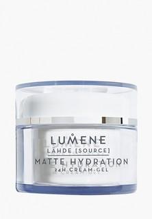 Крем для лица Lumene увлажняющий «Роскошь матовой кожи» Lumene Lahde, 50 мл