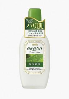 Молочко для лица Meishoku для сухой и нормальной кожи