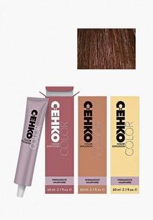 Краска для волос Cehko C:Ehko Color Explosion 6/35 Темно-золотистый блондин/Dunkelgoldblond,