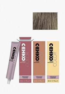 Краска для волос Cehko C:Ehko Color Explosion7/32 Средне-золотистый пепельный блондин/Mittelb