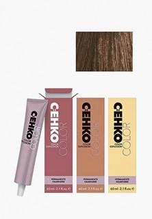 Краска для волос Cehko C:Ehko Color Explosion 7/00 Блондин/Mittelblond, 60 мл Color Explosion 7/00 Блондин/Mittelblond, 60 мл